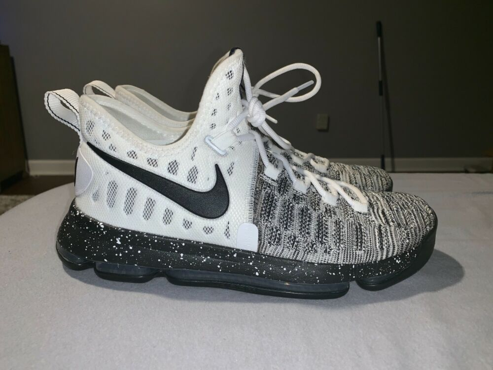 cheap for discount 128b9 c783c kd 9 Oreo size 9.5 perfect condition!! #fashion #clothing ...
