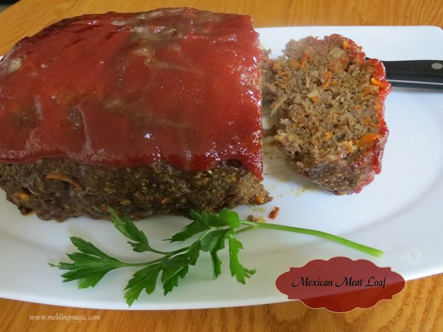 Casino Rama Meatloaf