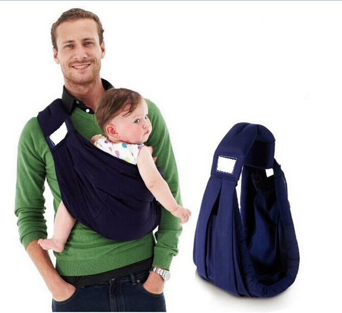 MANY COLOURS!!! Breastfeeding BABY WRAP CARRIER SLING STRETCHY