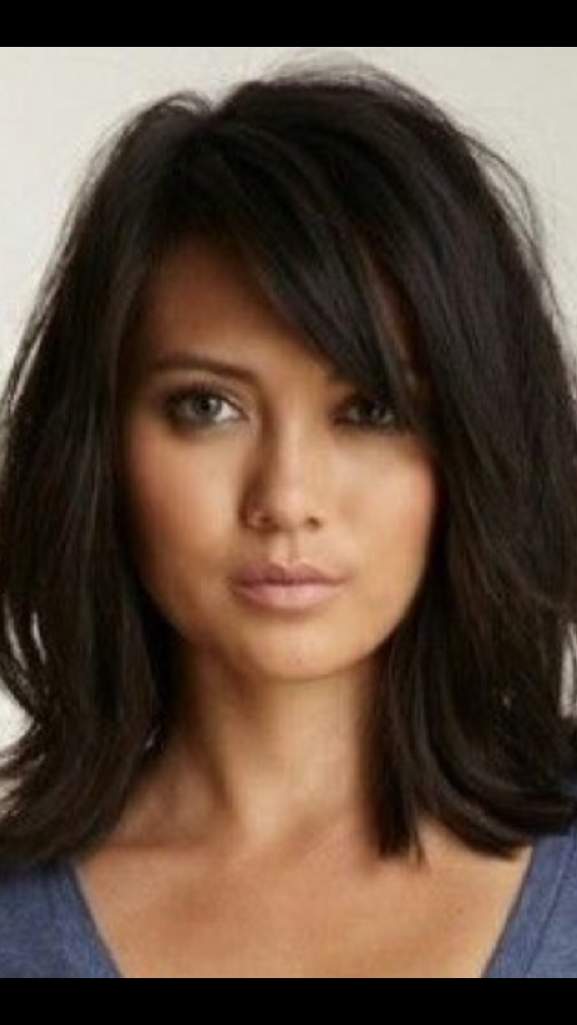 Pin By Gina Maslen On The Way I Want My Hair Pinterest Hair