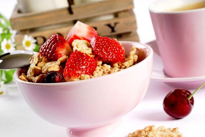 Kein Hunger, keine Zeit – Jedes achte Kind verzichtet auf das Frühstück » Ernährung  – Gesunde Ernährung – Infos, Rezepte & Co.