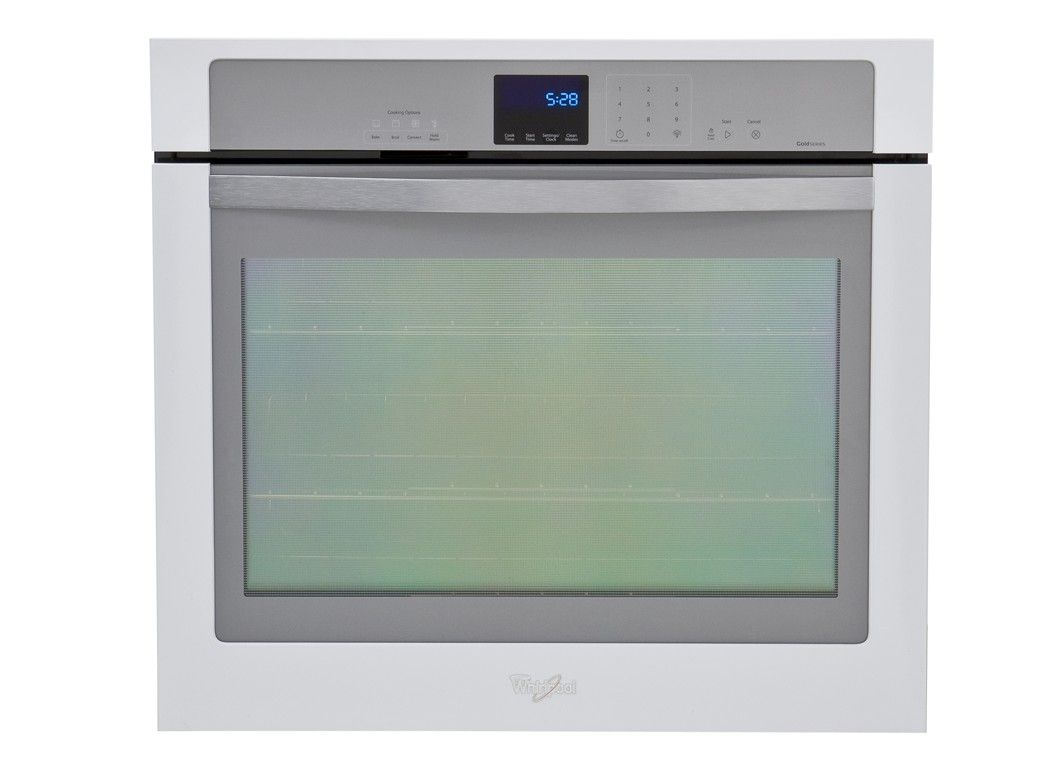 Whirlpool Wos92ec0ah Information From Consumer Reports Wall Oven