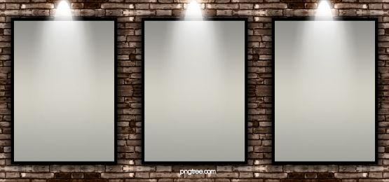 Floral Diseño Frame Arabesque Antecedentes Background Images Brick Wall Background Frame