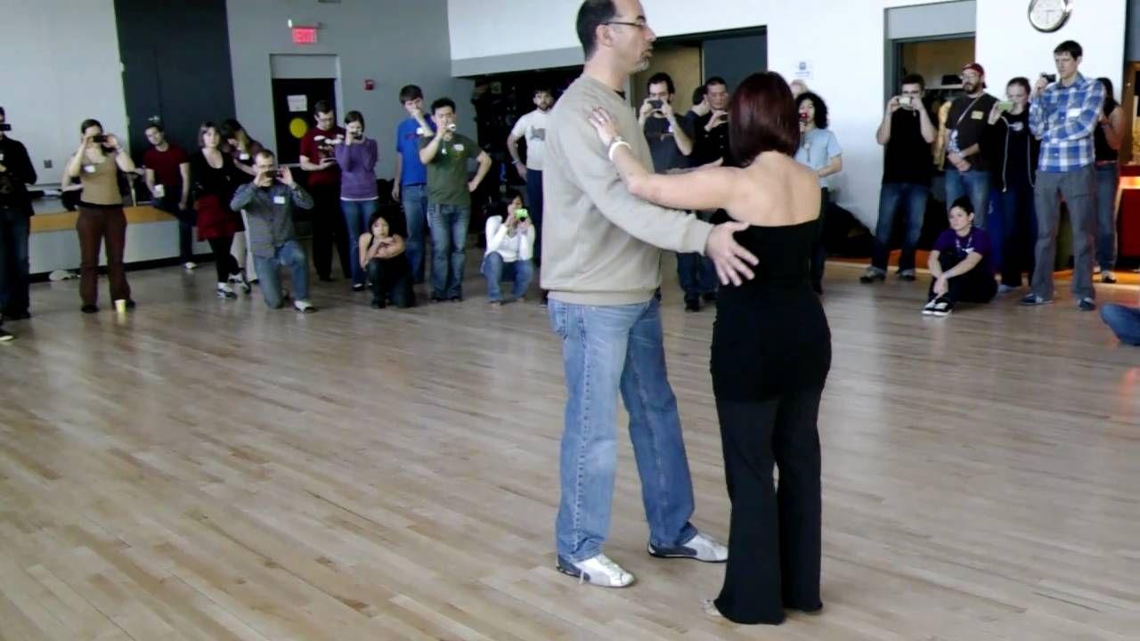 Spin Techniques Mario Robau Jr And Deborah Szekely Class Summary Boston Fusion Exchange West Coast Swing Mario Tap Dance