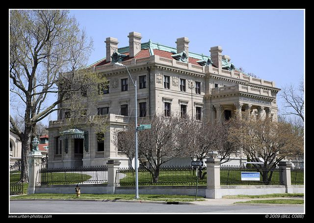 Kansas City Museum Kcmo Kansas City Museum Kansas City Kansas City Missouri