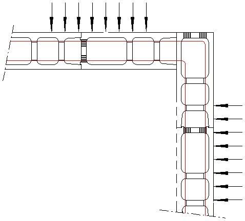 Murs armés étape par étape Béton de la Lomme Garduri Pinterest - enduit etanche pour piscine
