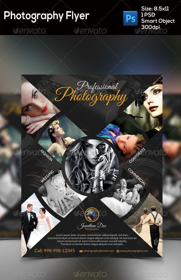 professional-photography-flyers Mytemplatedesigns - photography flyer
