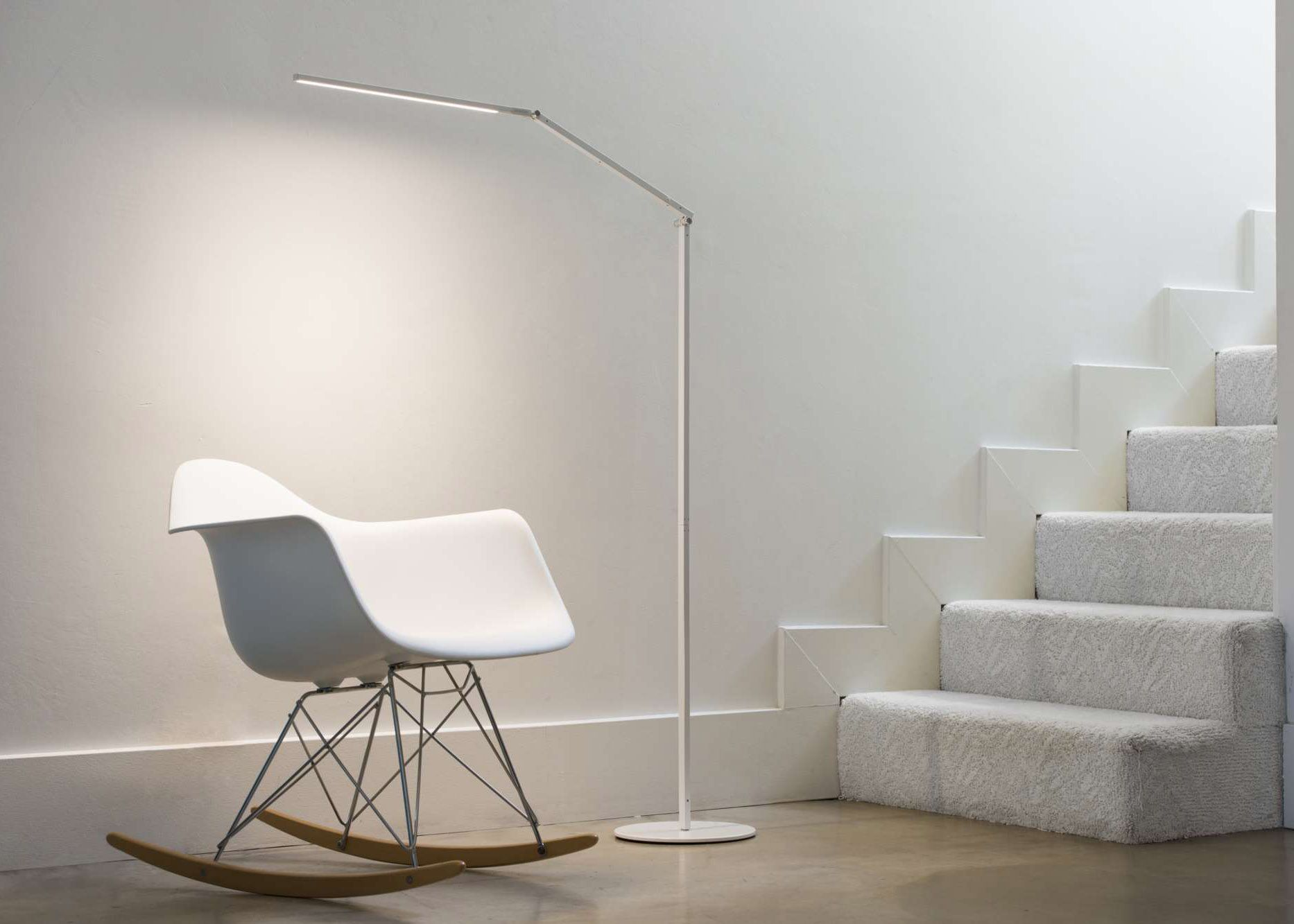 Z Bar From Koncept In 2020 Bar Flooring Floor Lamp Floor Lamp Design