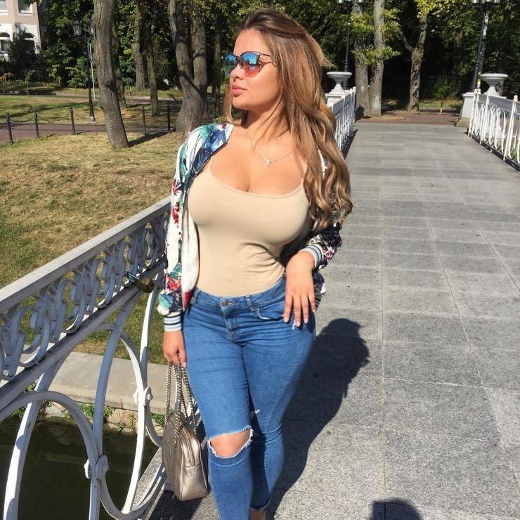 Anastasia Kvitko Anastasiya Kvitko Exclusive Unlimited Created In