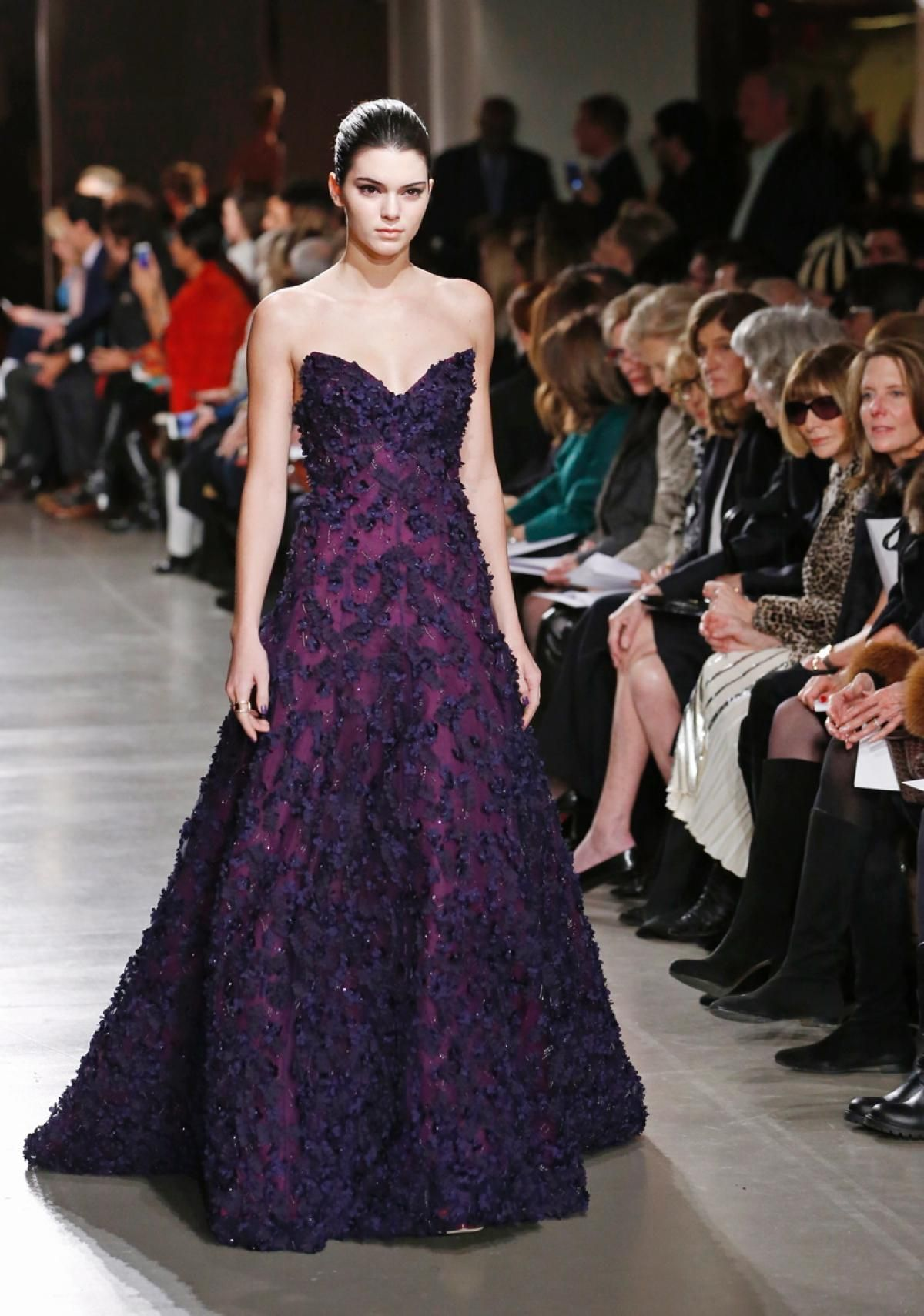 Oscar de la Renta Fall 2018 Ready-to-Wear Collection - Vogue