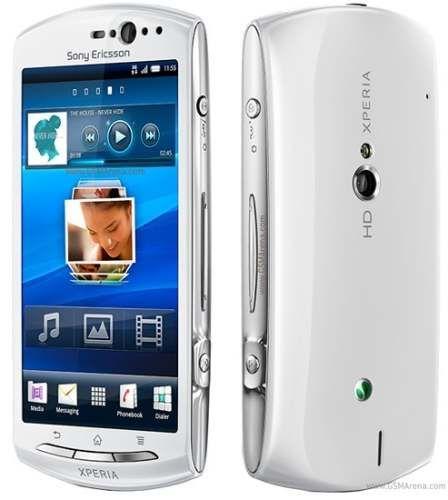 Sony Xperia Neo Android 2 3 3g Hdmi Gps Cam 8 1mp Wifi R 759 00 Smartphone Celular Antigo Aparelho De Telefone