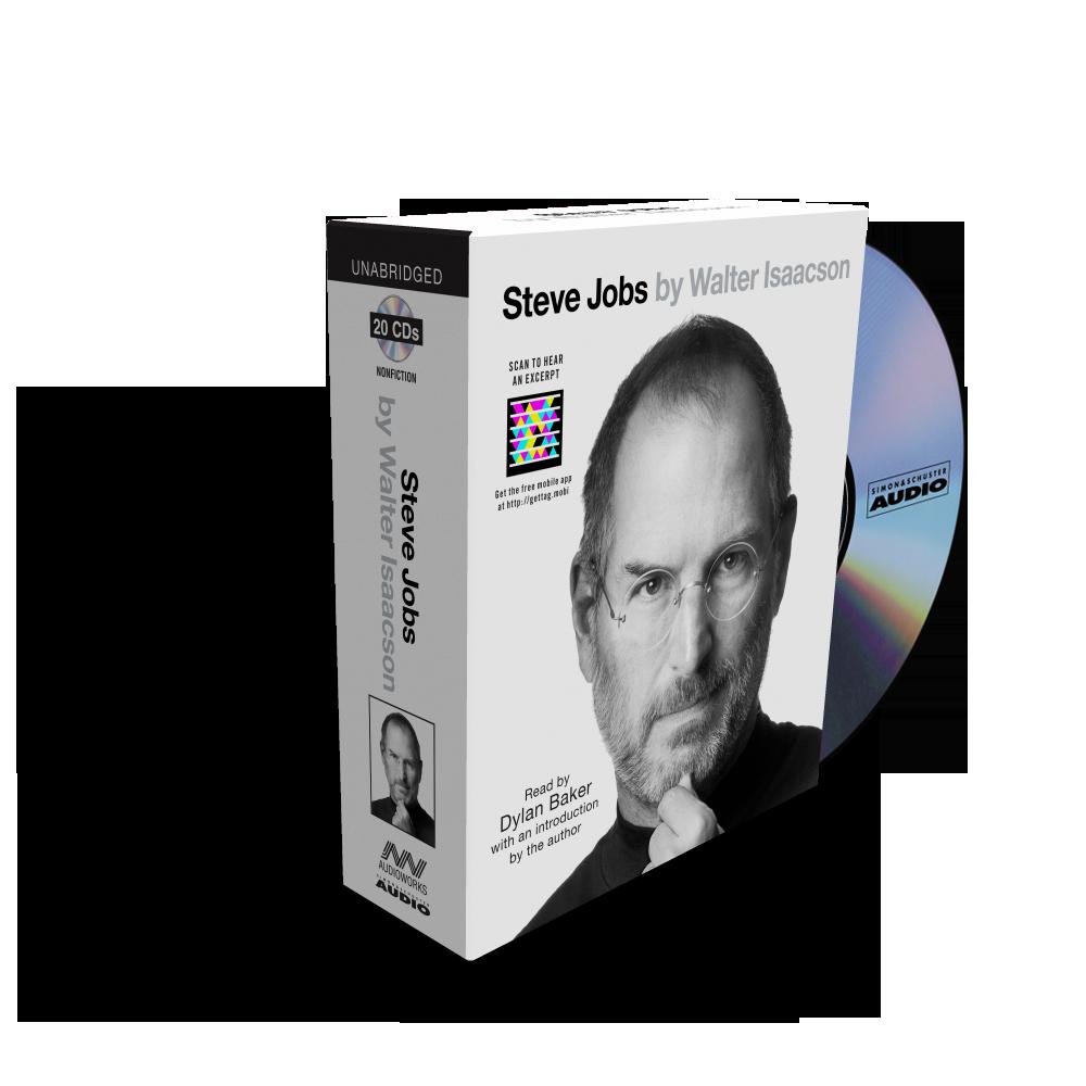 Download Steve Jobs Audio Book Online Audio Books Audio Books Free Steve Jobs