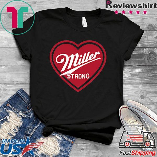 Miller Strong Shirt – RotoShirt Shop
