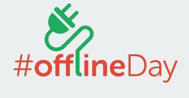 Am 15. Dezember mache ich einen #offlineDay!