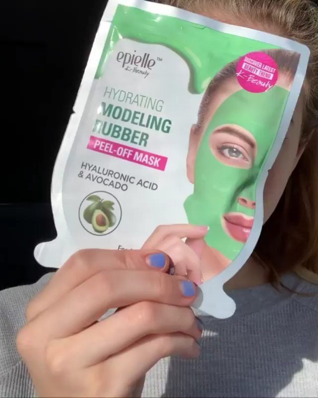 mask diy peel off honey By emilygoldglows    Whats your favorite face mask    Follow womenneedsblog for more videos like this