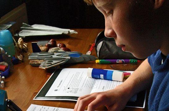 Técnicas de estudio: cada asignatura, su método | EROSKI CONSUMER