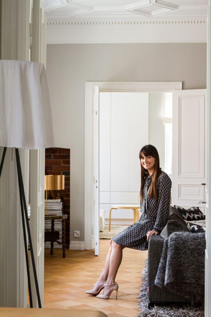 http://maijanmaailma.fi/taydellinen-olohuone/ Kuva:Riitta Sourander, kuva julkaistu Glorian Kodissa 2/2017.