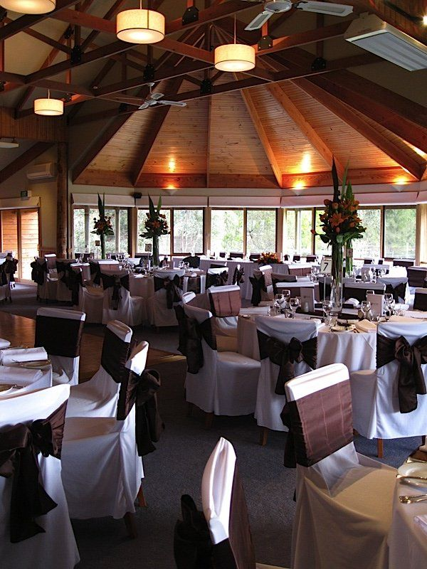 Glen Erin Winery And Wedding Venue Lancefield Victoria Weddings