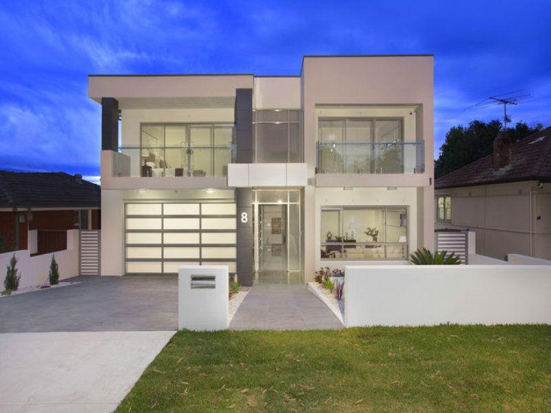 House Facade Ideas Exterior House Design and Colours Faades