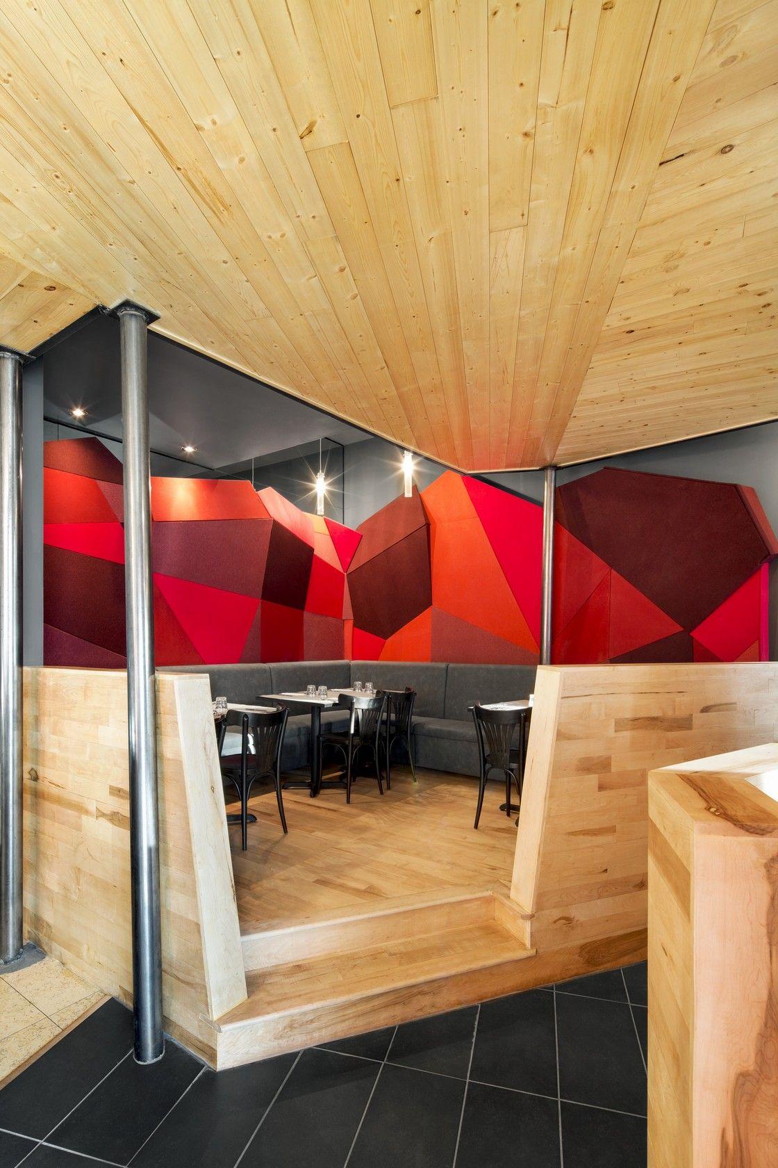 Chez Carl Tapas & BBQ by Jean de Lessard Read here about