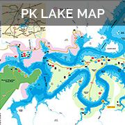 map of possum kingdom lake Possum Kingdom Lake Map Possum Kingdom Lake Lake Map Lake map of possum kingdom lake