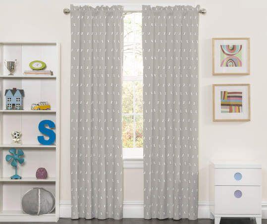 Pin By Catalina Vivas On Nursery Panel Curtains Kids Curtains Nursery Curtains Boy