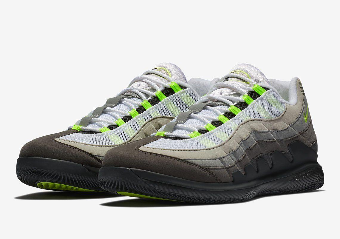 Nike tennis shoes, Nike, Nike air max 95