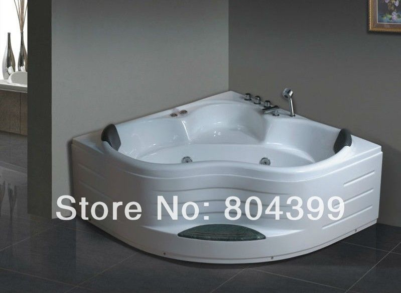 No.B226 bathtubs double massage bathtub bath tub indoor hot bathtub ...