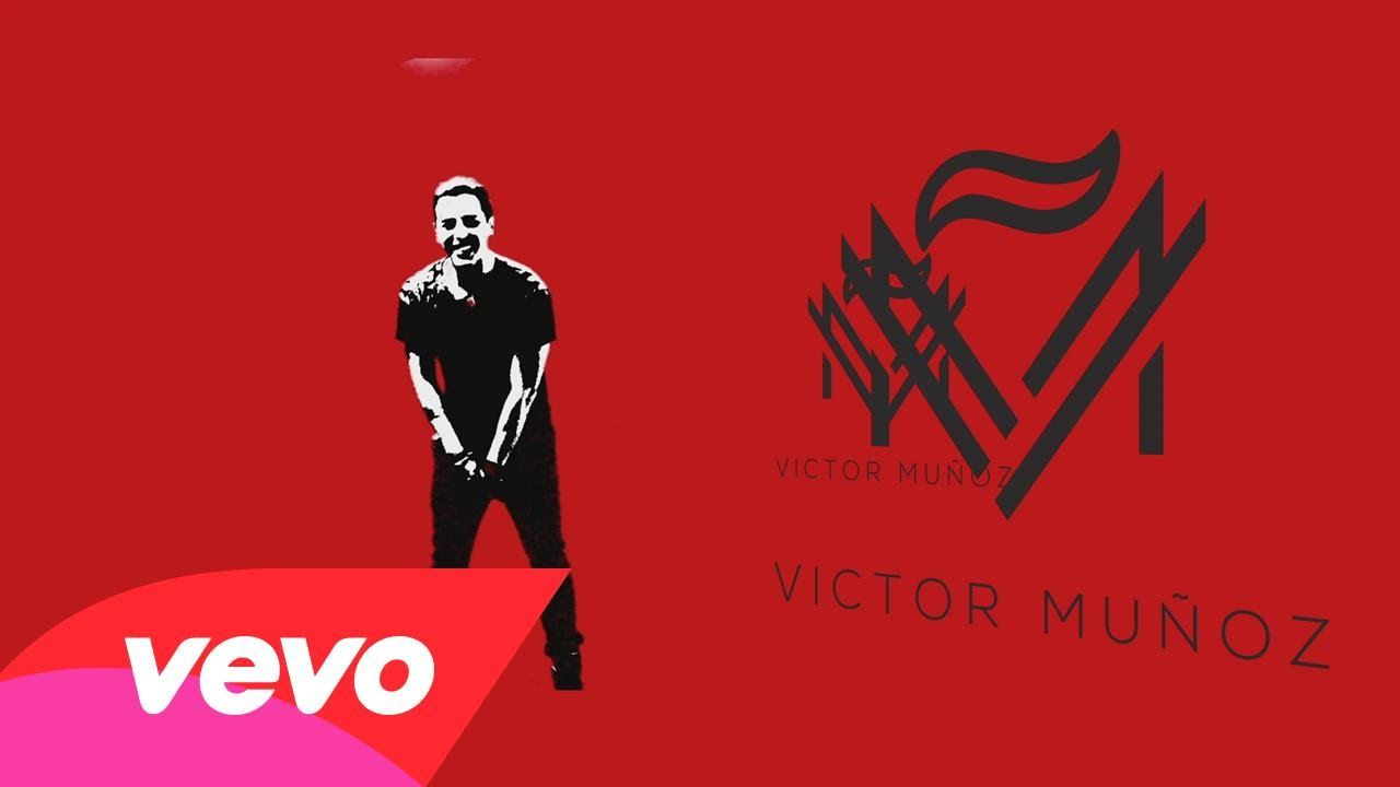 Víctor Muñoz - Te Quiero Bonito (Lyric Video) ft. Nacho