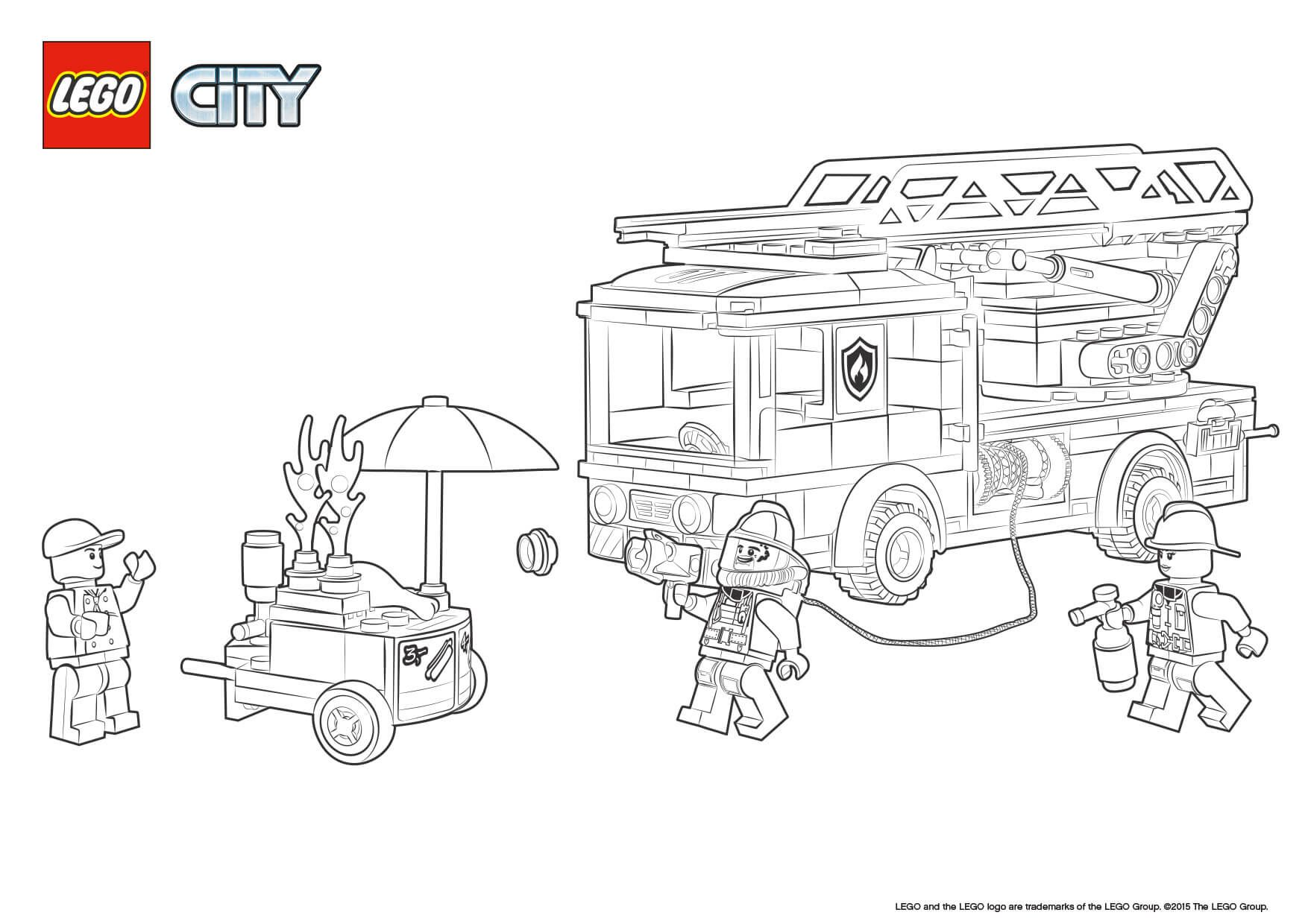 pin by شوشو on تلوين lego coloring pages truck coloring