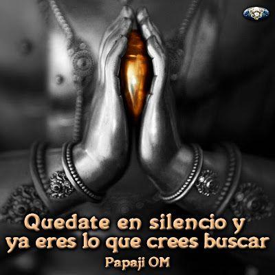Presente Consciente: En Silencio...