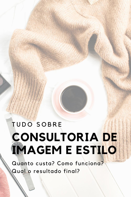 Tudo que você precisa saber sobre consultoria de estilo. #consultoriadeestilo #estilopessoal #consultoriademoda #dicasdeestilo #dicasdemoda