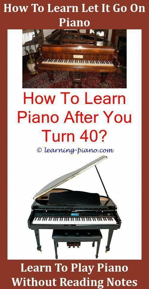 How To Learn To Play Piano With Both Hands,learnpiano how ...