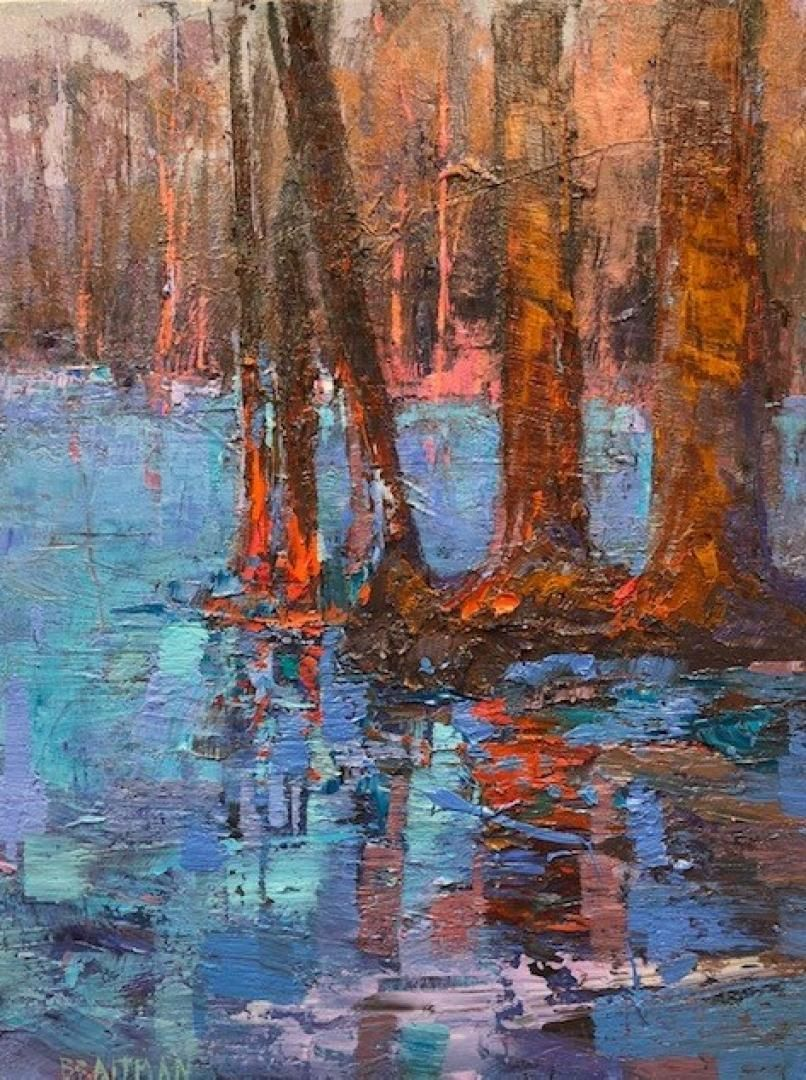 Artists Carlton Gallery With Images Surreal Art Landscape Art Landscape Paintings