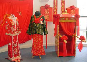 Traditional Traditional Chinese Wedding Chinese Wedding Dress