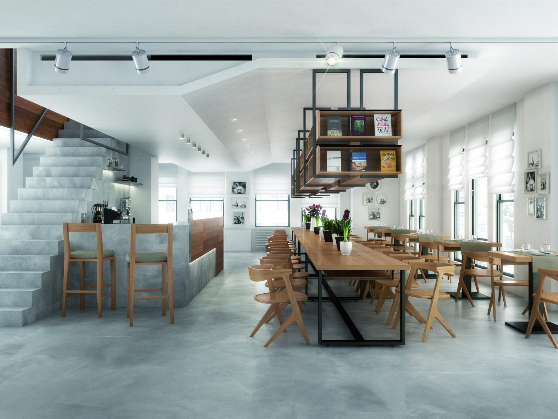 Mapei UK Has Launched Ultratop Loft F And Ultratop Loft W, A Highly  Decorative Cementitious Product That Can Be Used On Walls, Floors,  Staircases And Ramps ...