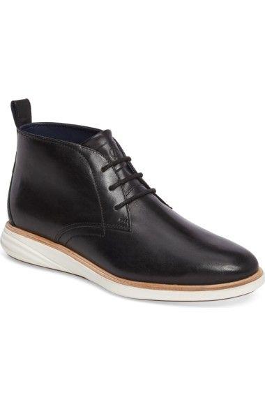 e2801d35bfa COLE HAAN MEN S COLE HAAN GRAND EVOLUTION CHUKKA BOOT.  colehaan  shoes   boots