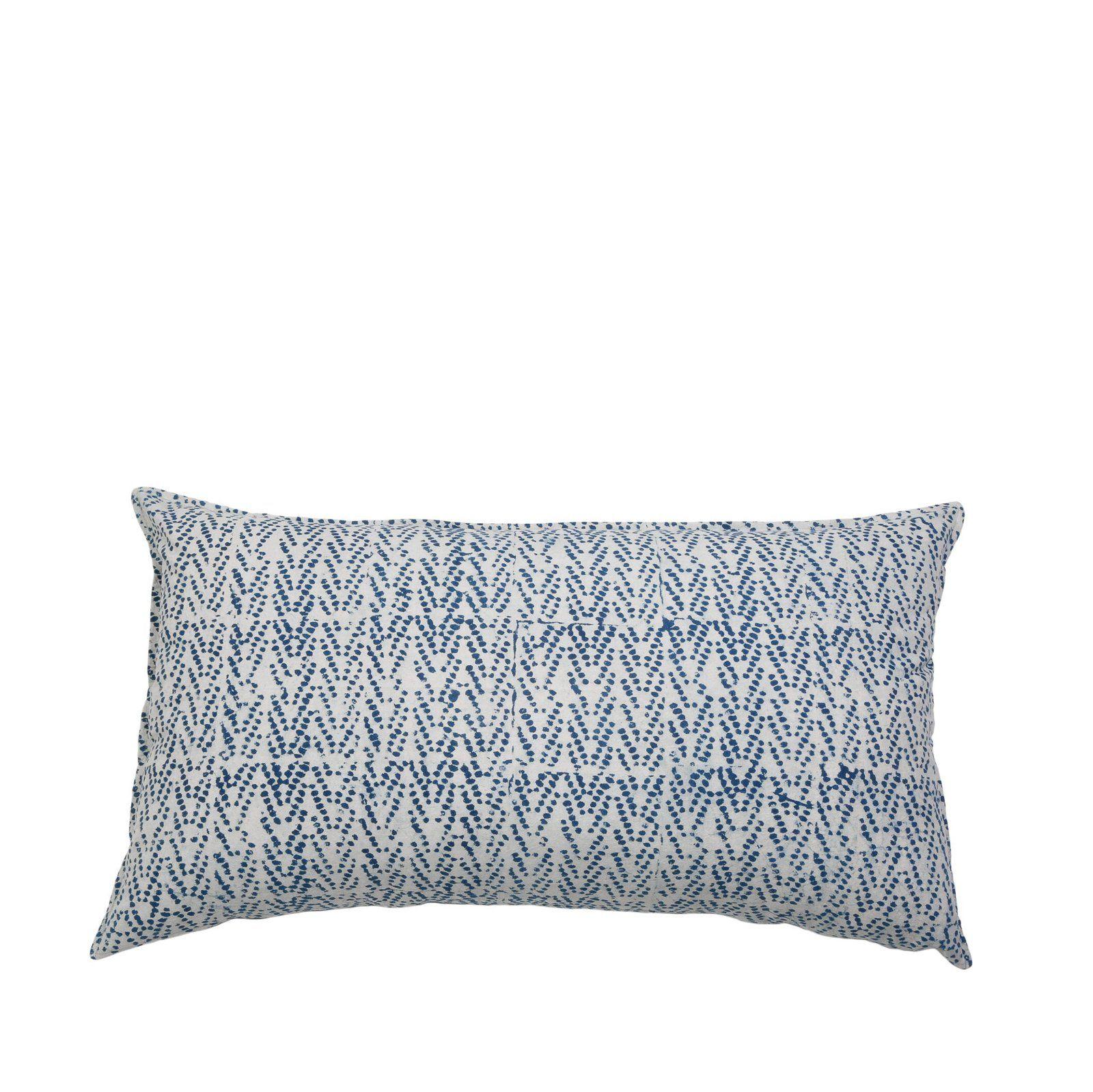 Indigo dots pillow products pinterest pillows dots and indigo