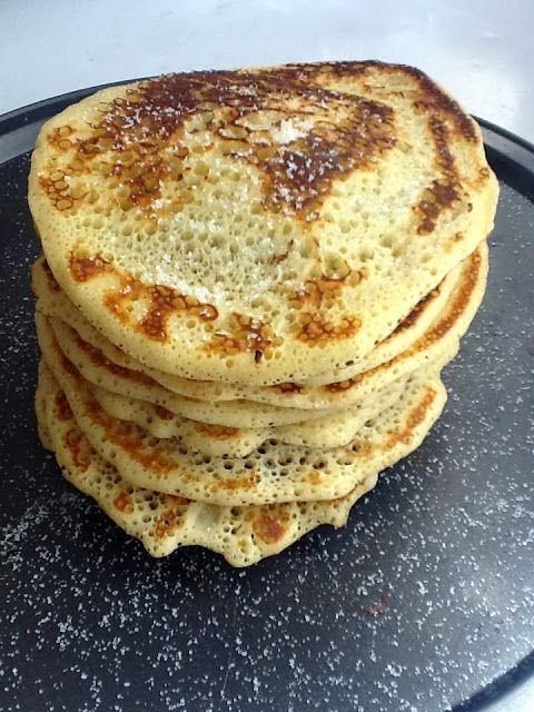 Reposteria, dulces y tartas. Recetas fáciles para el desayuno y la merienda de todos los días.