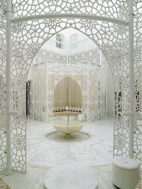 Moroccan Architecture. Http://www
