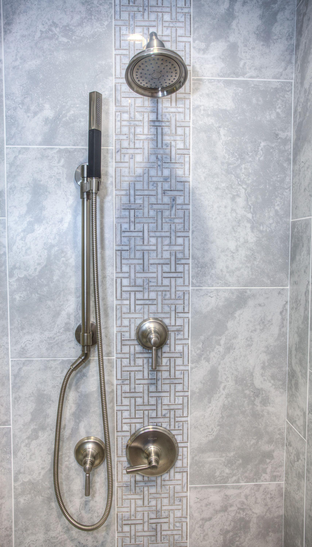 Custom Master Bathroom Shower   Dahl House Bathrooms   Pinterest ...