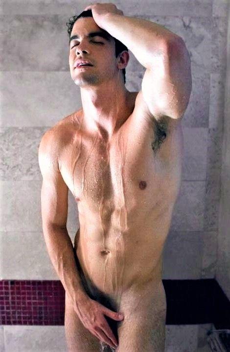 Guys Gym Shower