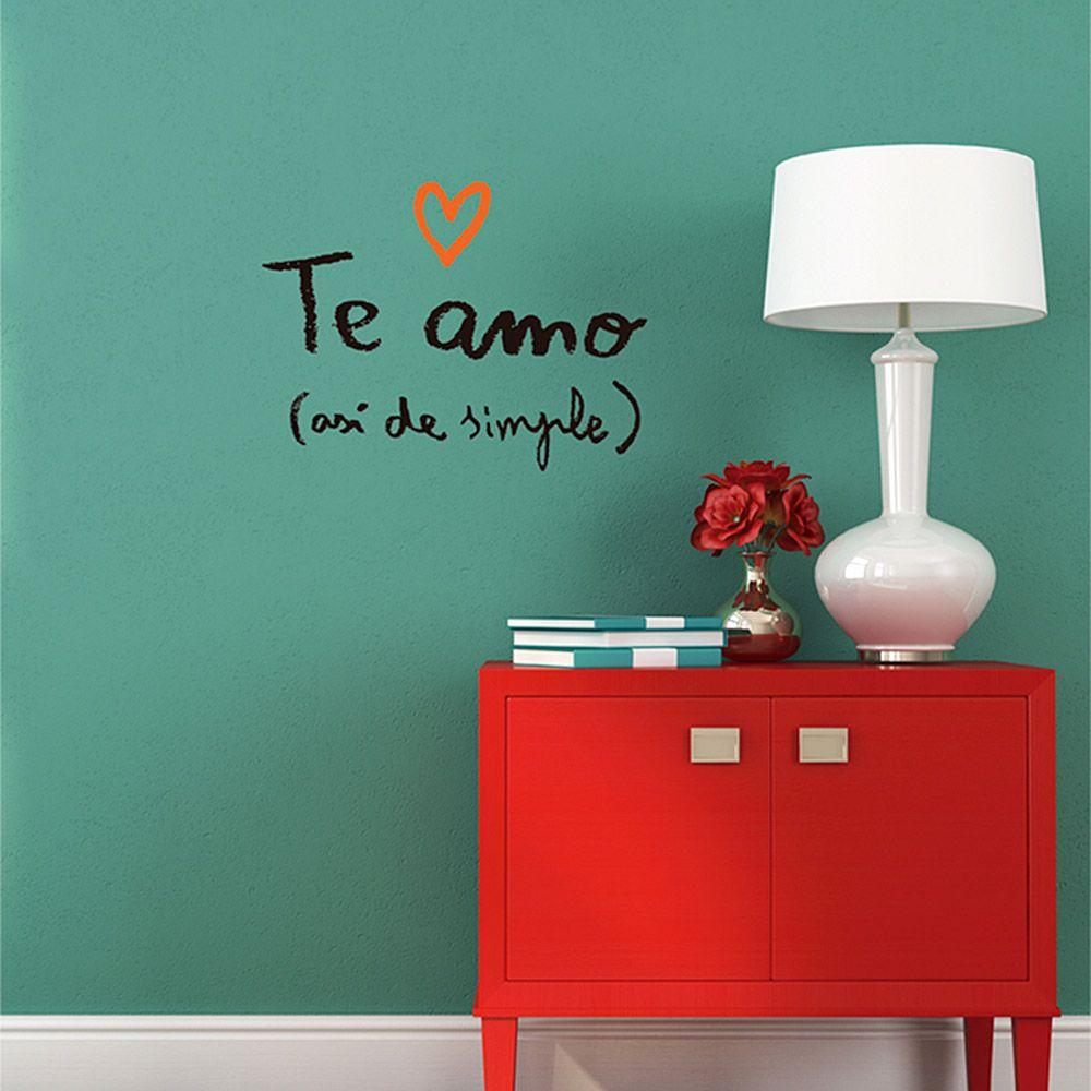 Vinilo Tsunami de mimos by Javirroyo   vinilos deco   Pinterest