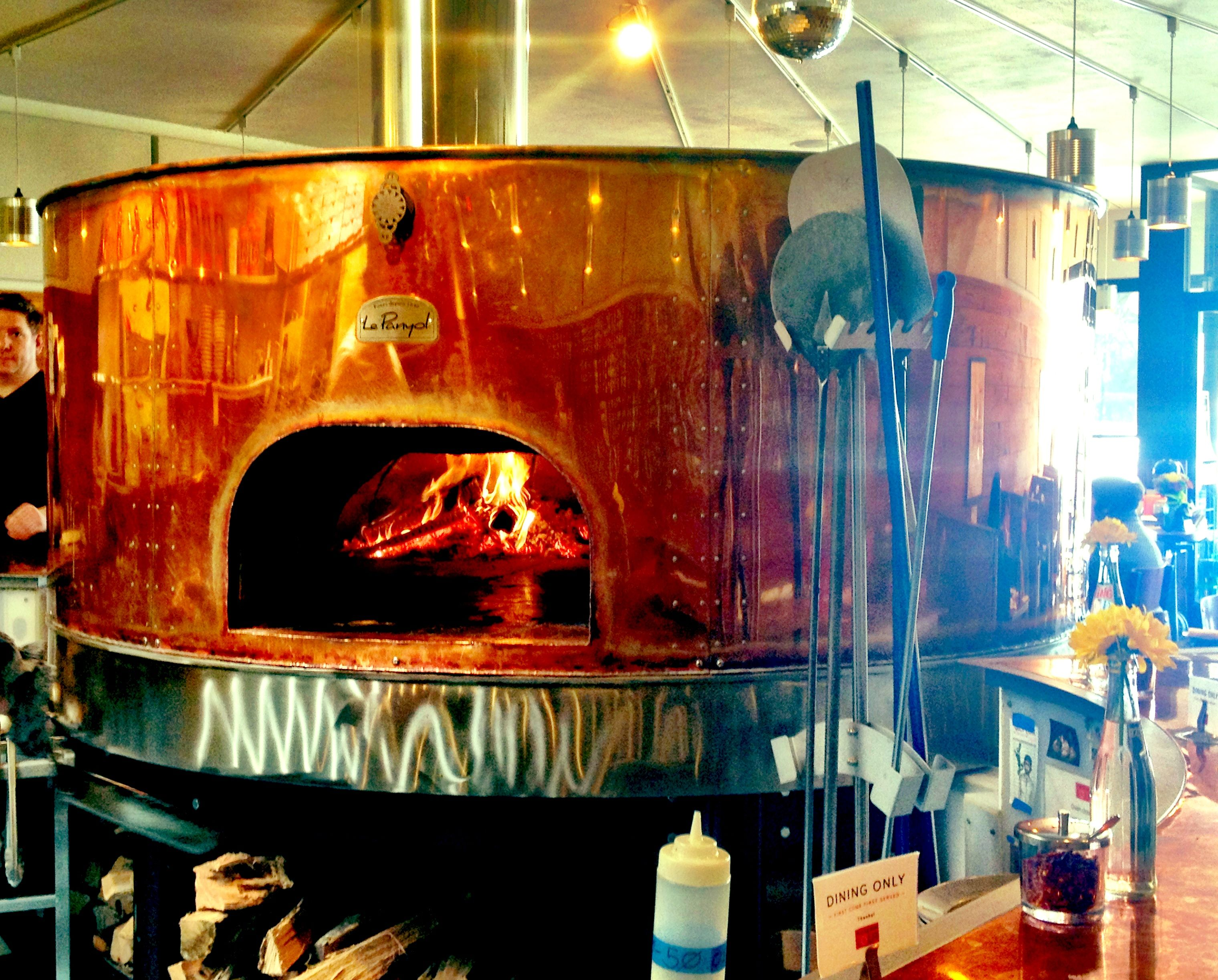 Best wood fired pizza around clique pinterest wood