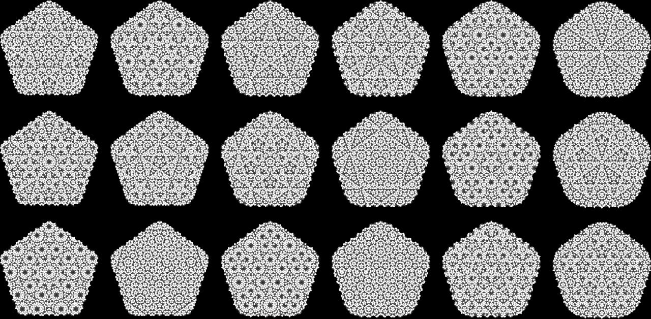 Penrose tiling original file svg file nominally 8833 4336 penrose tiling original file svg file nominally 8833 4336 pixels dailygadgetfo Images