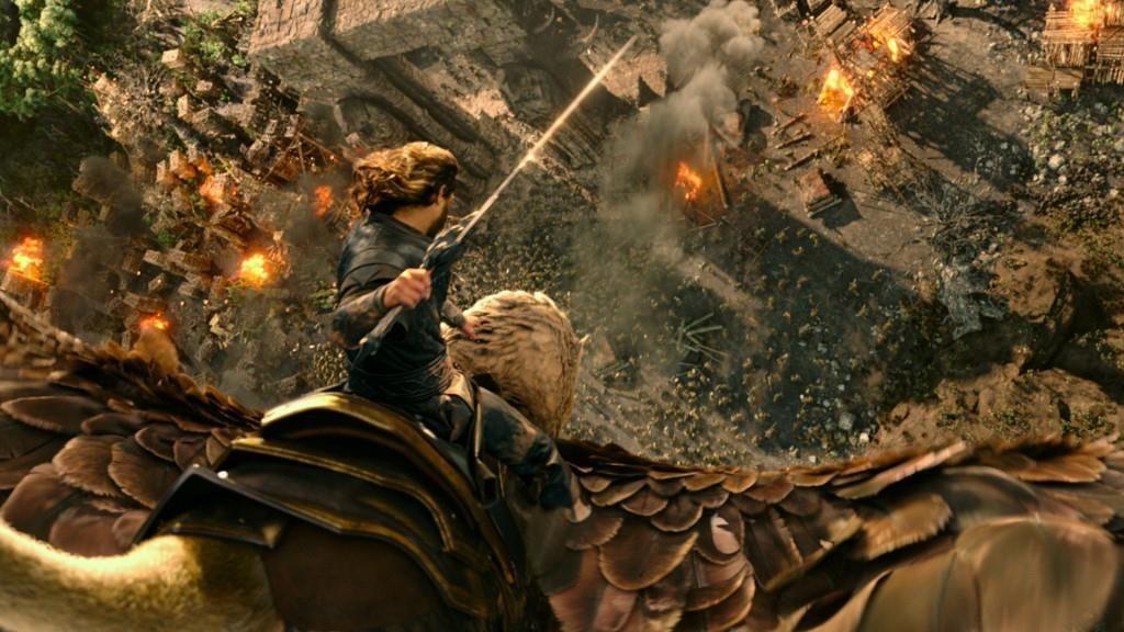 Mira el imresionante Nuevo Tv Spot de Warcraft #cine #spot