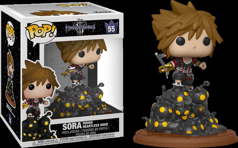 Kingdom Hearts Iii Exclusive Collector Box By Funko Popcultcha Kingdom Hearts Kingdom Hearts Characters Ben 10 Birthday