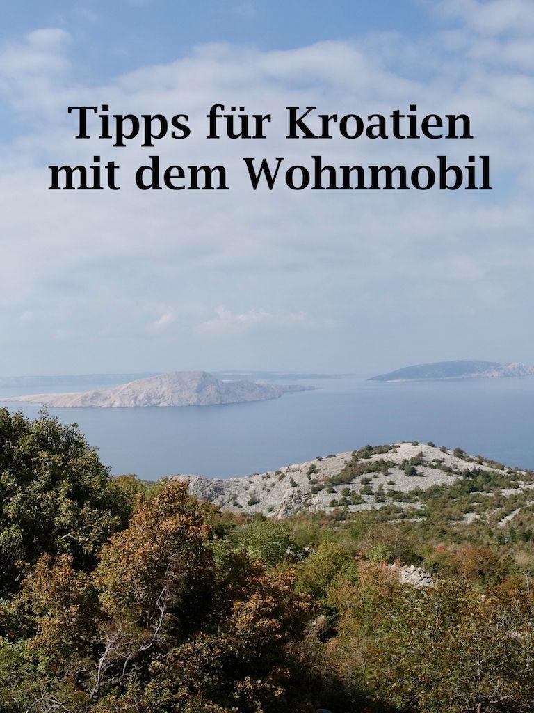 Kroatien Urlaub - Anreise und Camping  Kroatien urlaub, Kroatien