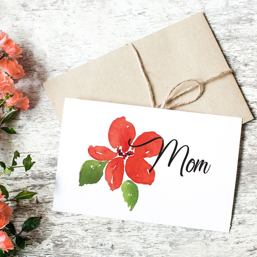 mothers day card featuring - 1000×1000