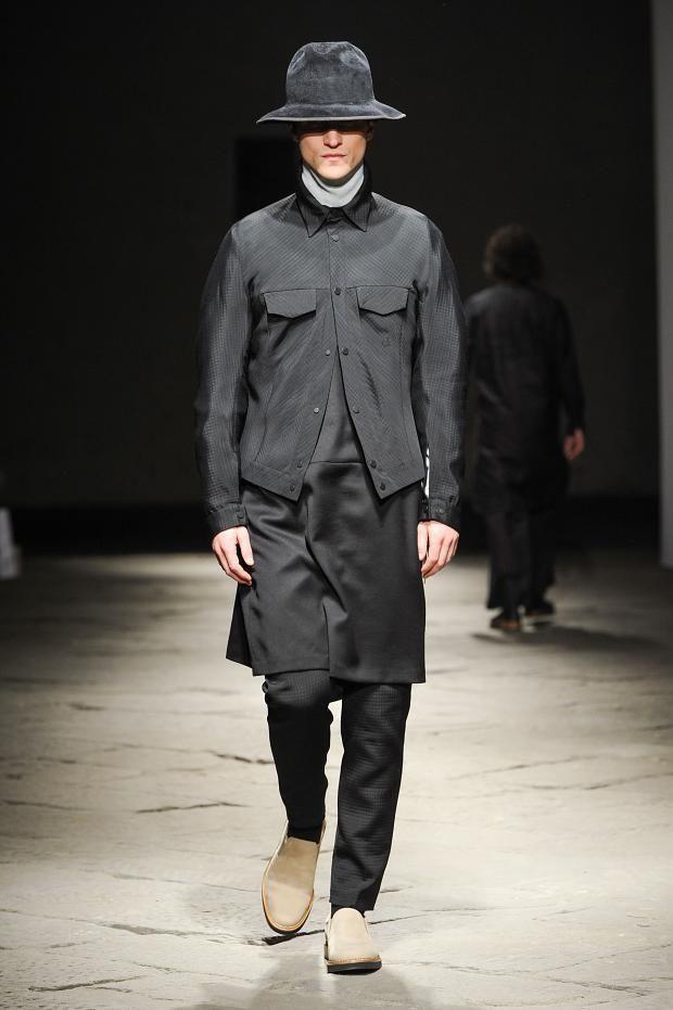 T.Lipop Fall Winter 2015 Otoño Invierno #Menswear #Trends #Tendencias #Moda Hombre T.F.